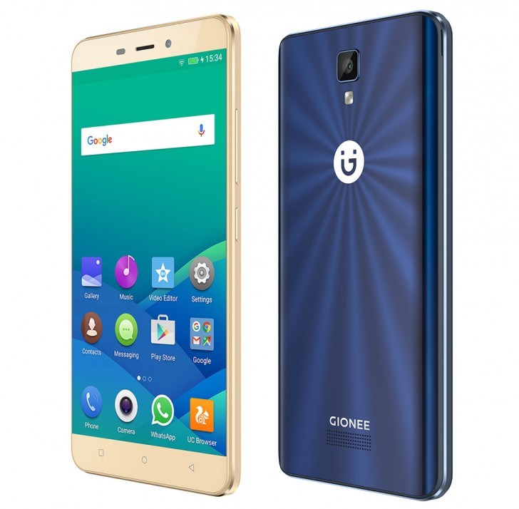 Gionee P7 Max Price, Specs, Review in Nepal