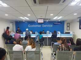 samsung service center in nepal customer care nepal electronics
