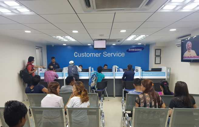 samsung service center in nepal customer care nepal electronics