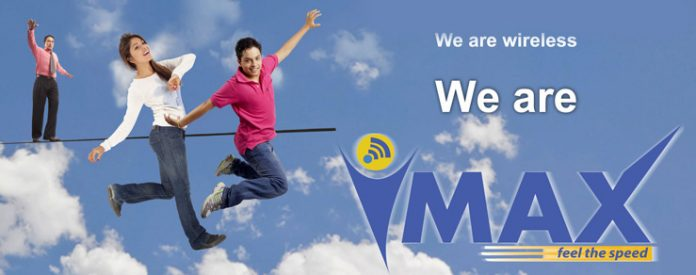 wimax banner