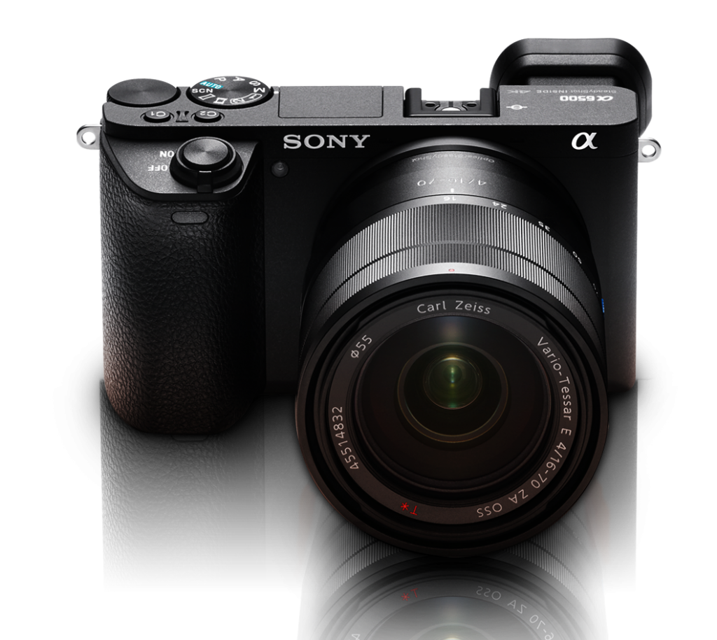 Sony Mirrorless Champ A6500 Price Nepal