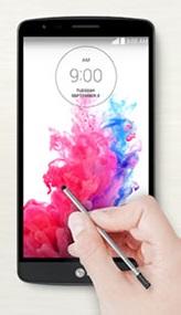 LG Stylus 3 Price Nepal 2017