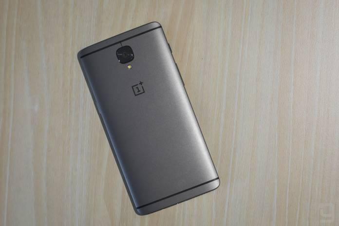 OnePlus 3T in Nepal