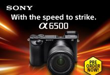Sony Mirrorless Champ A6500 Pre-order Nepal Price