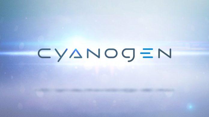 cyanogen os cyanogen inc