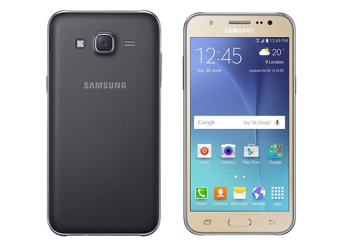 Samsung Galaxy J5 2015 price in nepal with specs