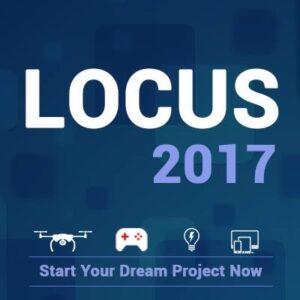 Locus 2017