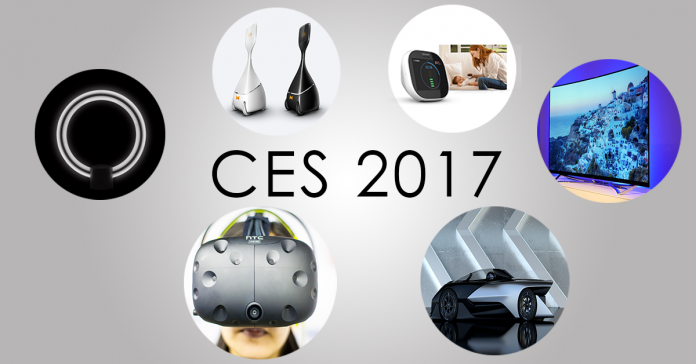 CES 2017 Preview Gadgets Tech Nepal