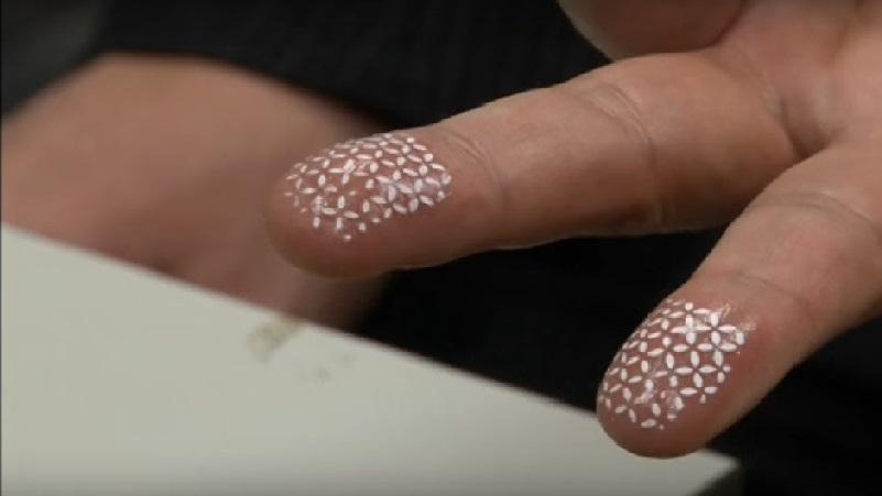 biometric jammer for fingerprint