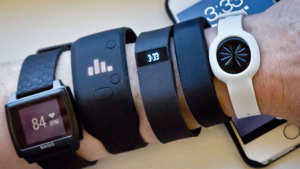 wearables gadgets