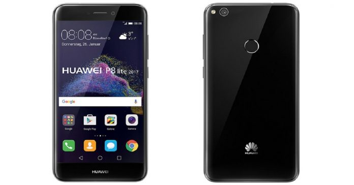 Huawei P8 Lite 2017 Specs Release Date Price