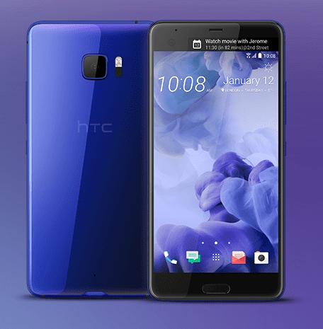 HTC U Ultra Price Specs Release Date Nepal
