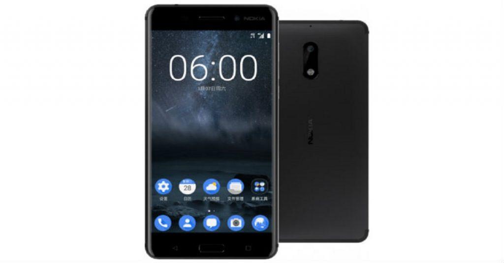 Nokia 6 Specs Price Release Date Nepal