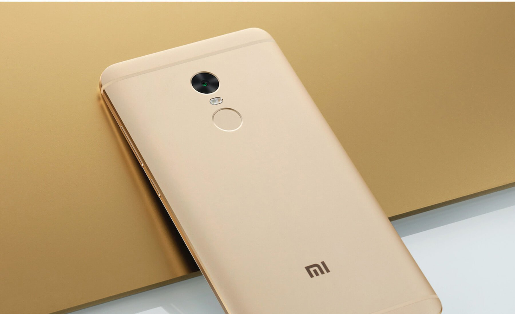 4af10489428 CAN Infotech 2017  Redmi Note 4 32GB variant launched in Nepal ...
