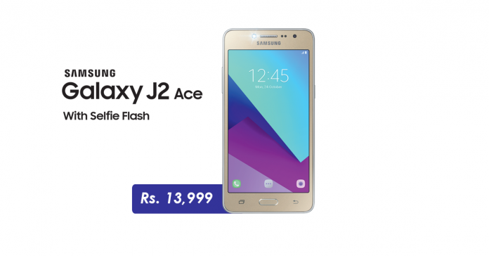 samsung galaxy j2 ace price nepal