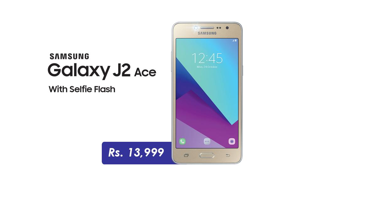 Samsung Galaxy J2 Ace Price in Nepal | Samsung J2 Ace Specs