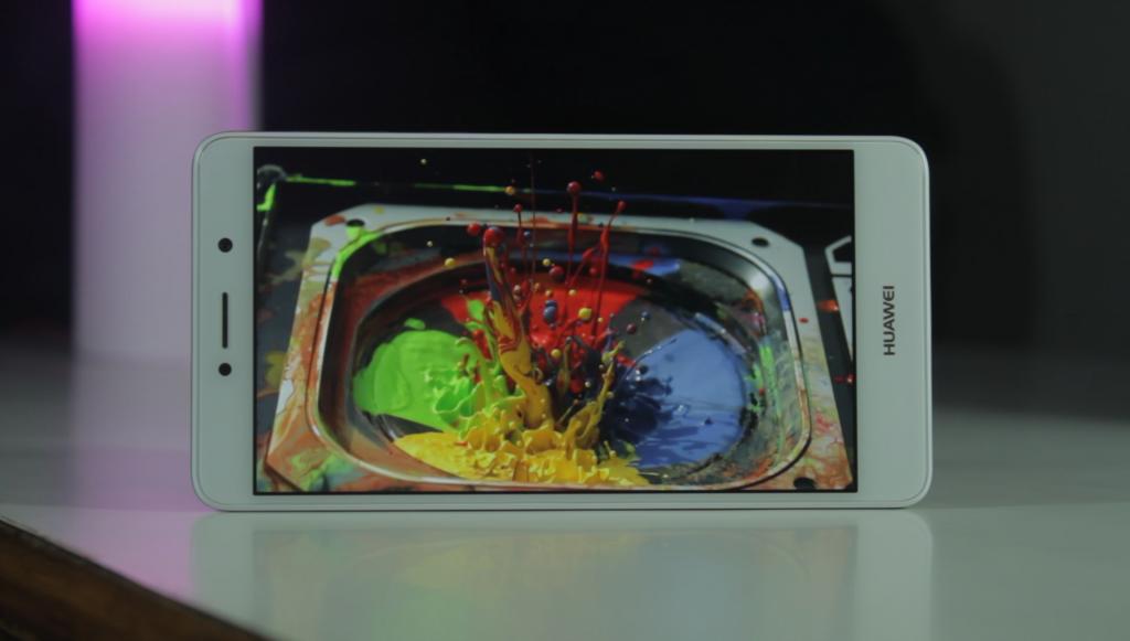 Huawei GR5 2017 display