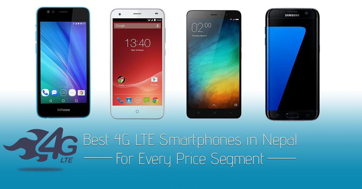 2fdd6600c Best 4G LTE Smartphones in Nepal For Every Price Segment ...