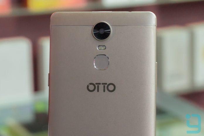 Otto Mark Smartphone