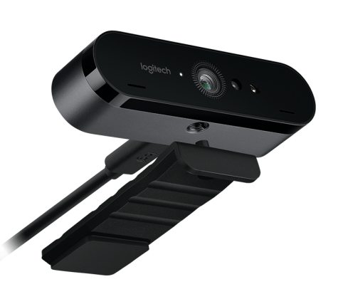 logitech brio 4k HDR webcam price in nepal