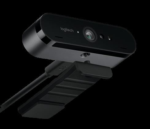 logitech brio 4k HDR webcam price in nepal