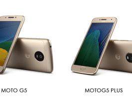 MOTO g5 g5 plus price in nepal