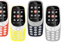 Nokia 3310 in Nepal