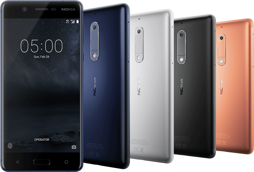 """Nokia 8 price in Nepal"