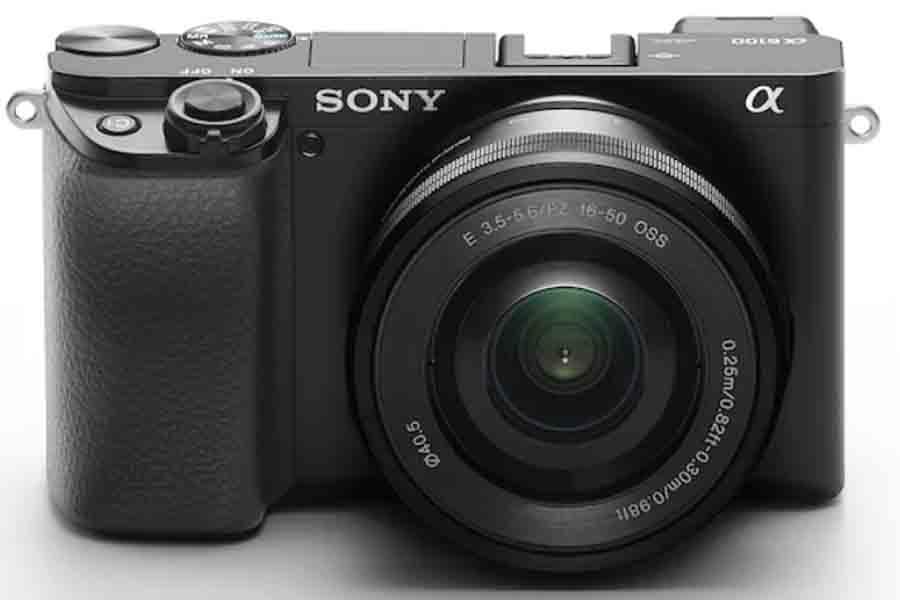 Sony A6100