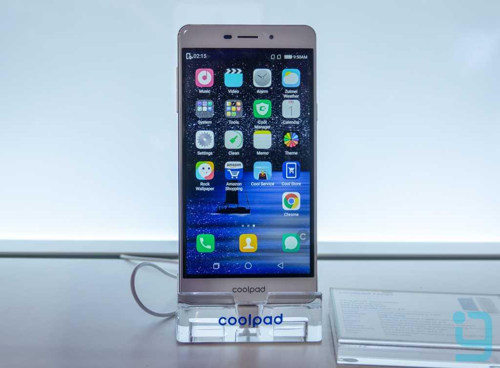 Coolpad Mega 3 Price Nepal Specs