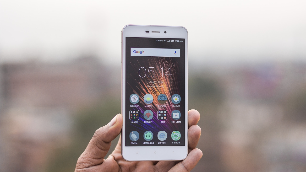 Xiaomi Redmi 4a Price In Nepal Specs Review Cost Of 2gb 16gb Gold Gadgetbyte