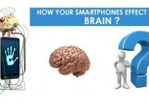 smartphone effects brain study research 2017