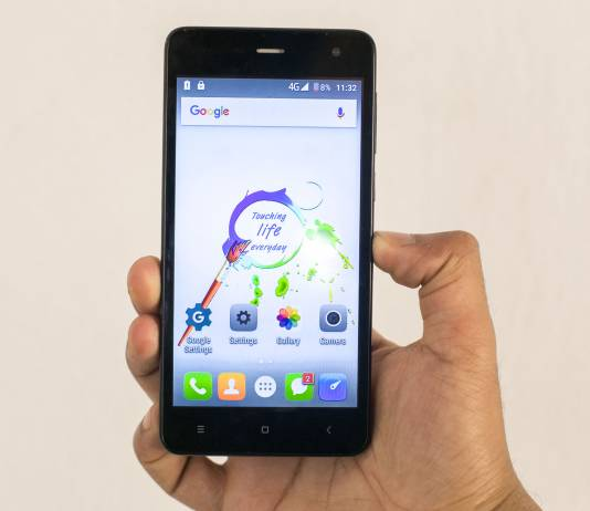CG Blaze 4G price in Nepal