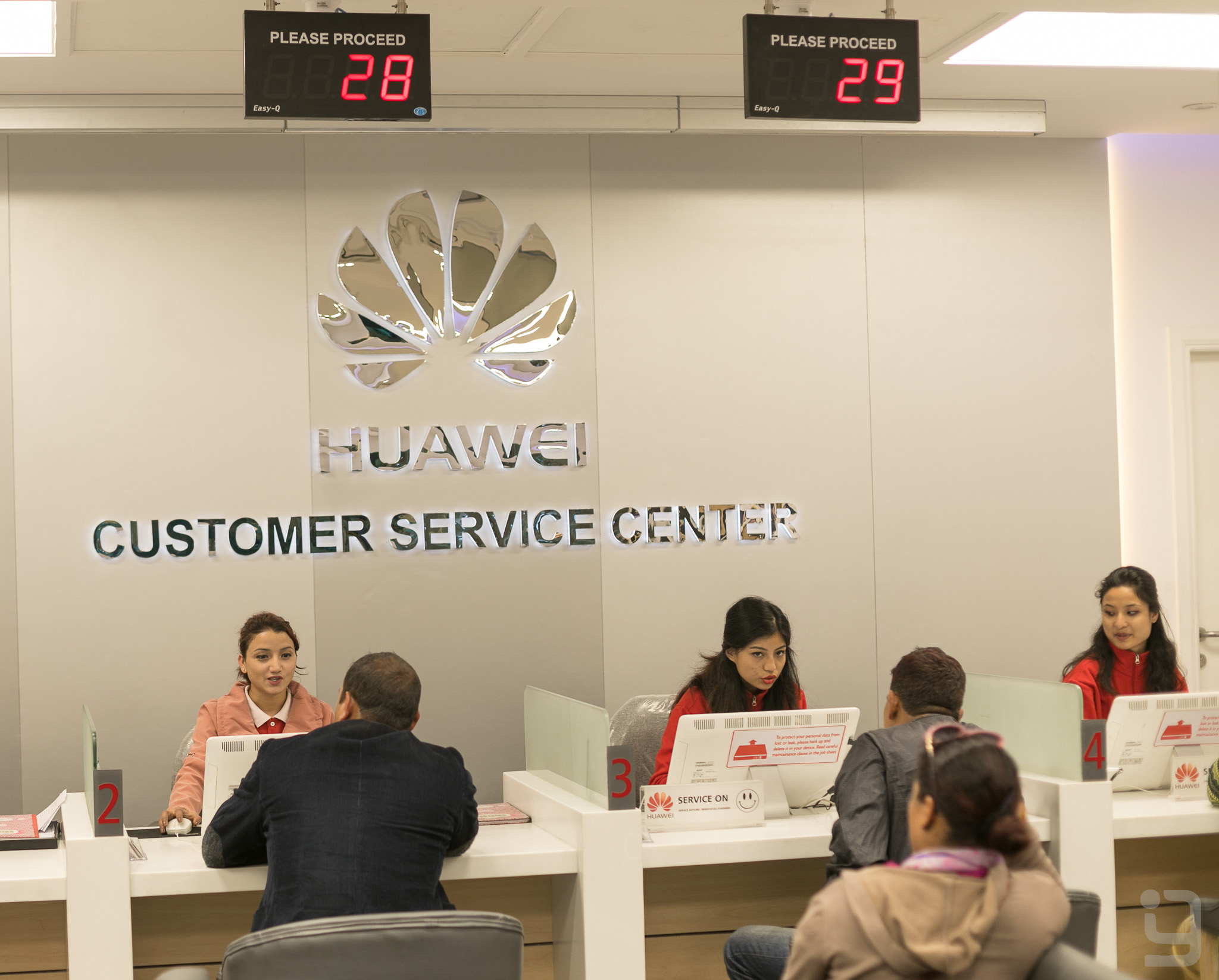 huawei service centre in Nepal (2)