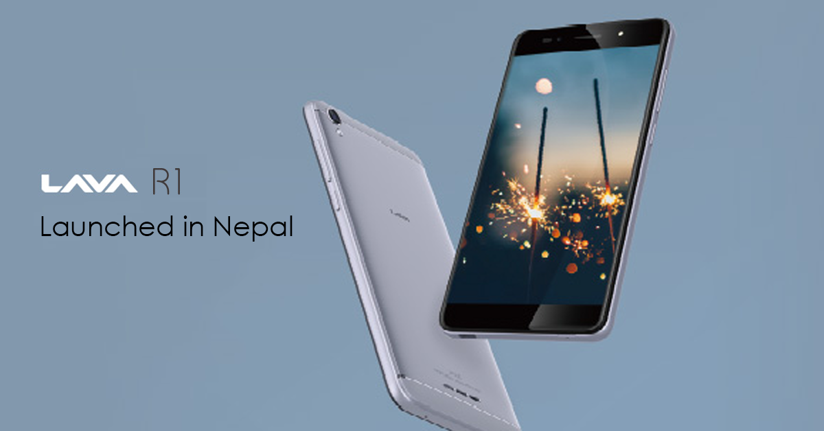 Lava R1: Specs, Price in Nepal, Where to buy in Nepal