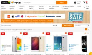 Kaymu Smartphone Sale