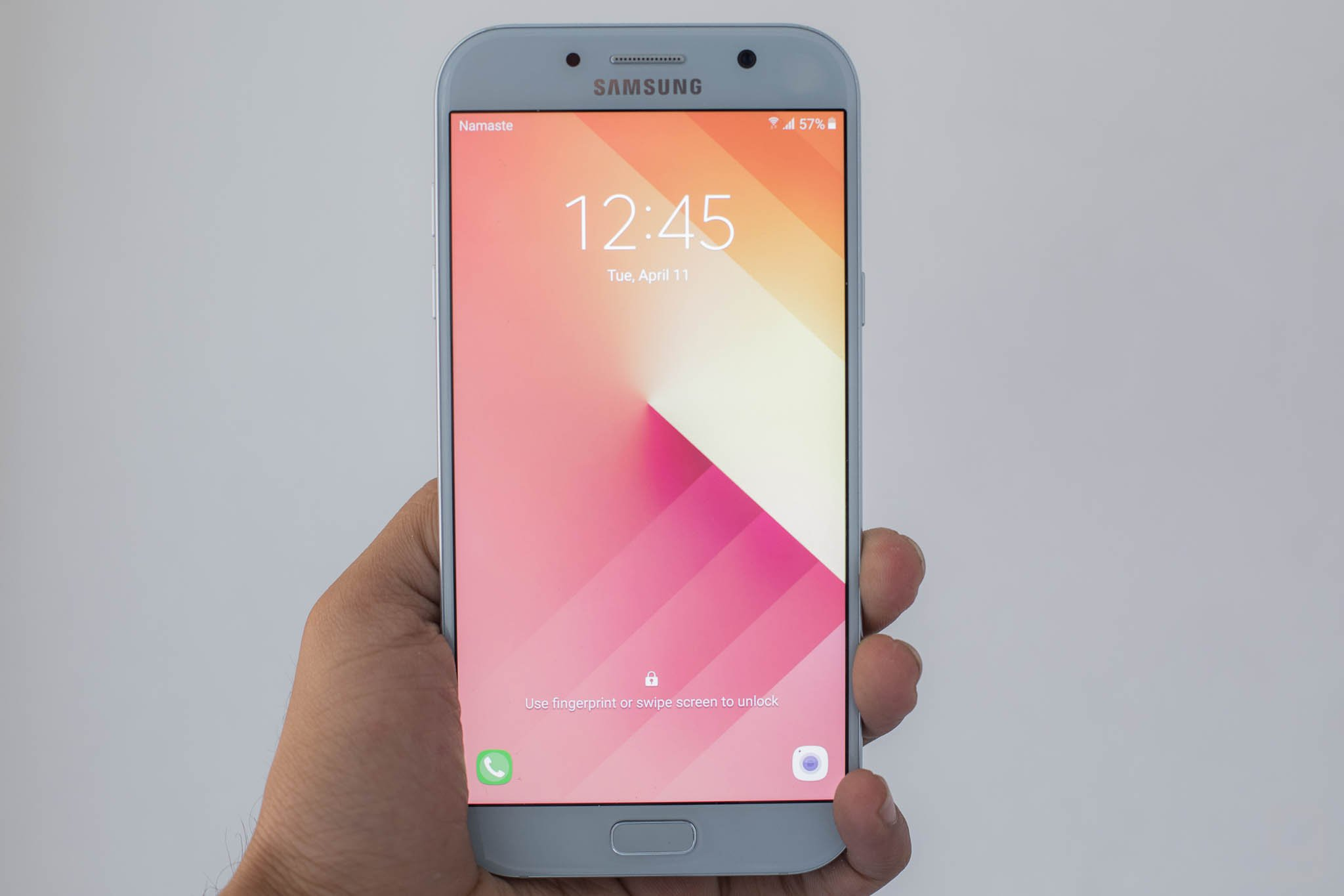 Samsung Galaxy A7 2017 price in nepal