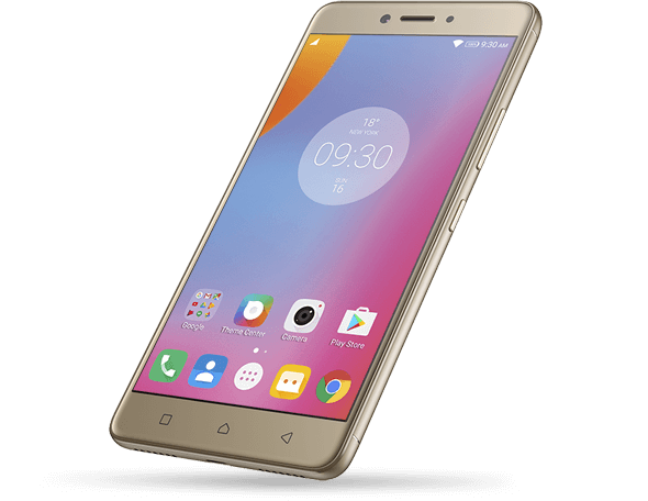Lenovo K6 Note price in Nepal