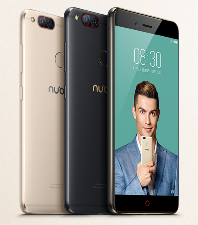 guarantee they zte nubia z17 4pda Opera doing
