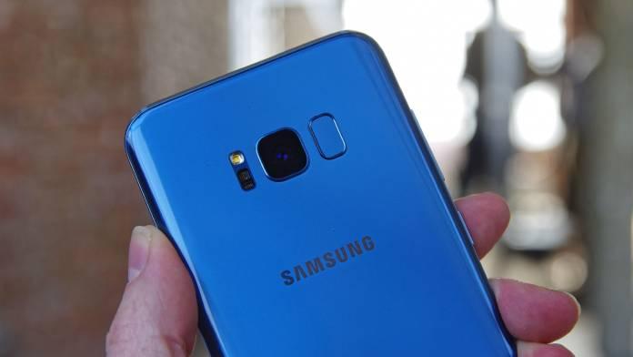 samsung galaxy s8 plus price nepal