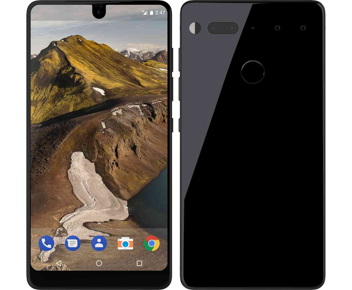 Image result for Essential PH 1