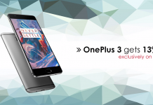 Buy OnePlus 3 in Nepal