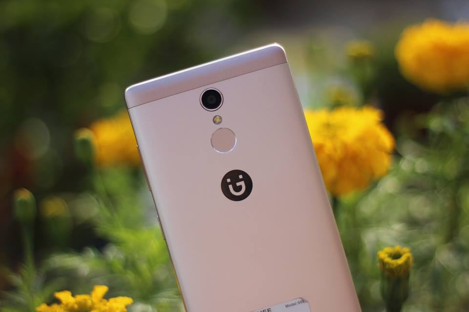 8309005e8d2 Gionee S6s Price in Nepal  Gionee S6s slashed price  - Gadgetbyte Nepal
