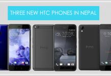 HTC U Play One X9 Desire 825
