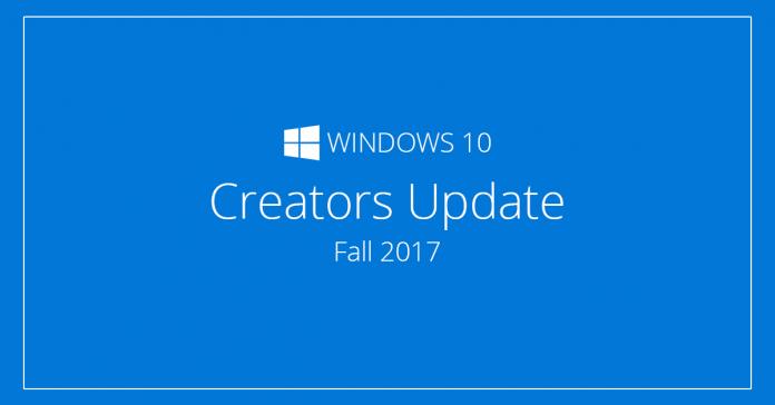 microsoft creators update