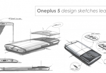 OnePlus 5 Dual Camera
