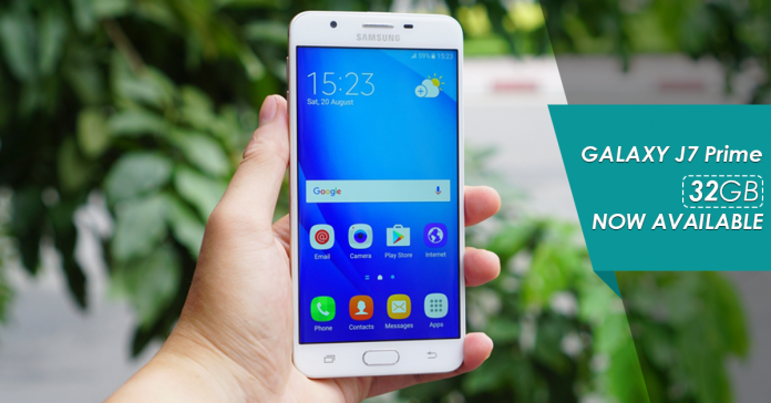 Buy Samsung Galaxy J7 Prime 32GB in Nepal