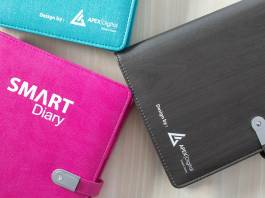 Smart Diary by apex digital
