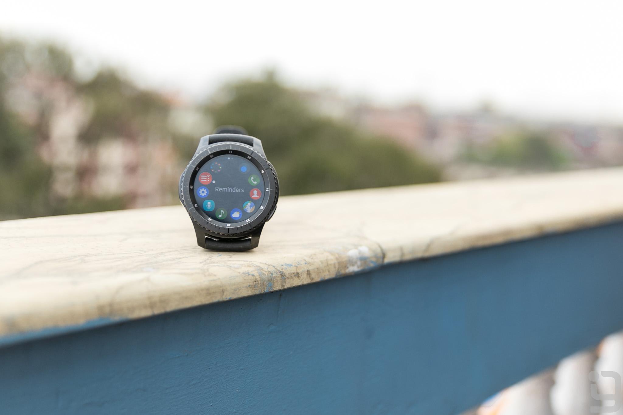 Smart Watch Nepal