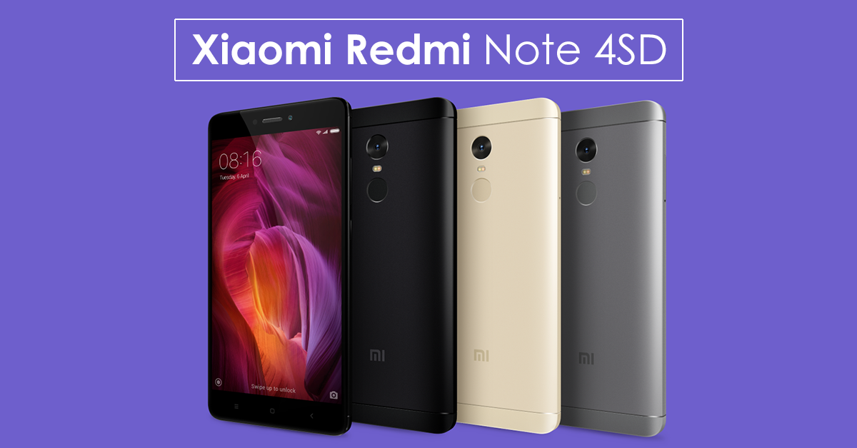 Xiaomi Redmi Note 4 Review The Best Redmi Note Yet: Xiaomi Redmi Note 4 Latest Official Price In Nepal